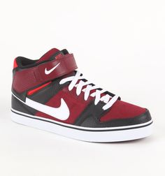 Special Offers Available Click Image Above: Mens Nike Shoes - Nike Mogan Mid 2 Shoes