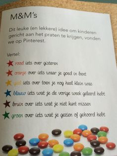 In gesprek met kinderen