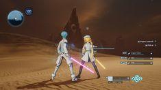 #XboxOneX #SwordArtOnline #FatalBullet Sword Art Online, Xbox One