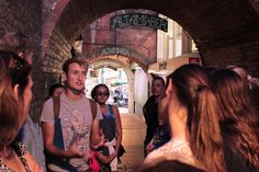 The Search for Harry Potter in London with Muggle Tours