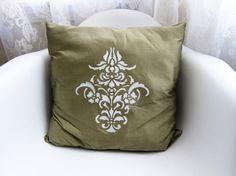 DIY decorative print on silk!