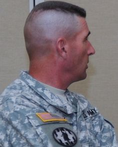 Military Haircut Styles For Guys (Amazing)   Harp Healthy Magazine