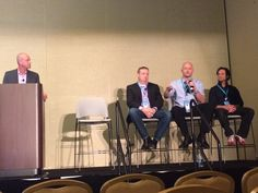 6 Key Takeaways from Moderating Panels with All-Star Sales Leaders | @RingDNA