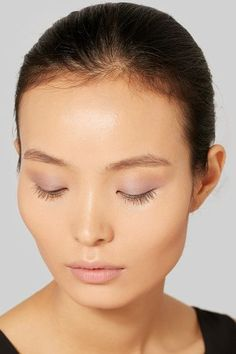 Kevyn Aucoin - The Loose Shimmer Shadow - Selenite - Light gray - one size