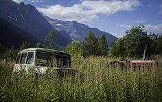 Willy's Wagon, Norway
