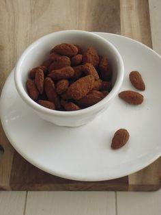 Chocolade-amandelen! smakelijck.nl