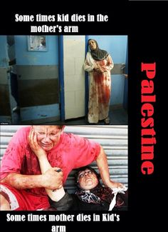 In occupied/colonized Palestine, the huge crimes of the invading Jewish settlers are endless