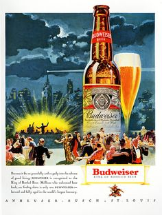 The King Kong of Beers by paul.malon, via Flickr