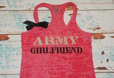 148 Army girlfriend $25.00 WANT.