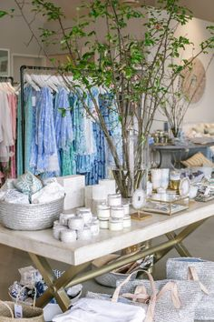Introducing Plum Pretty Sugar's Flagship Store + New Collections