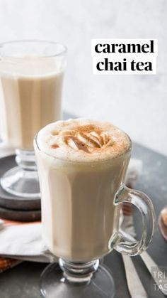 Yummy Drinks, Yummy Food, Smoothie Drinks, Smoothies, Cooking Recipes, Tea Recipes, Drink Recipes, Breakfast Recipes, Cream Tea