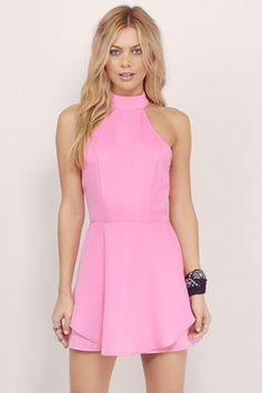 Love & Lust Skater Dress