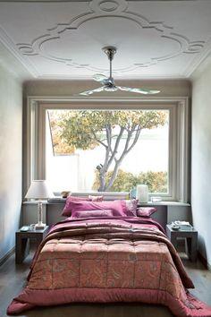 Propuesta de ETRO HOME para vestir dormitorios