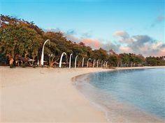 Melia Bali - Indonesia Bali - Beach