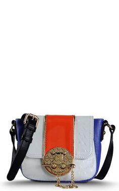 Schultertasche Für Sie - Taschen Für Sie auf Just Cavalli Online Store