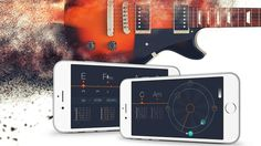 Uberchord adds Universal Music songs to guitar learning app