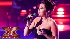 Lola Saunders sings Sam Smith's Stay With Me | Live Week 1 | The X Factor UK 2014