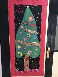 Árbol de Navidad Matisse