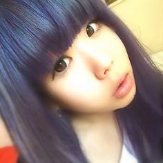 さかき。 @sakaking0705 #new#color#紫#久...Instagram photo | Websta (Webstagram)