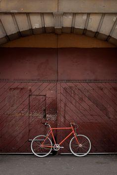 8aee1b8479910 Ace Hotel Tokyobike Single Speed $875 Ace Hotel London, Bicycle, Fixed  Gear, Bike