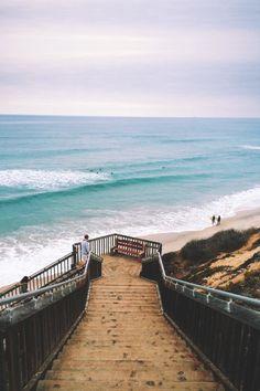 biztravl:  Stairway from heaven.