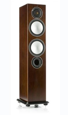 Monitor Audio Silver 6 review from the experts at whathifi.com