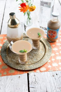 With yogi like balance between boozy and Bhakti, the Bhaktini is a refreshing release in a glass