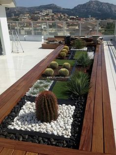 Garden is a vital part of your home. It increases the value of your property. Whether it be your front lawn or backyard, you …  #LandscapingIdeas