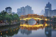 Chengdu, Çin