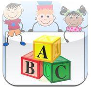 12 Great Kindergarden Apps