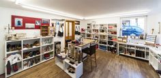 Verkauferei Bookcase, Shelves, City, Closet, Shopping, Home Decor, Bregenz, Tourism, Tips