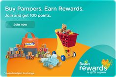 Free Diapers For A Year Sweepstakes! Sweepstakes and Giveaways