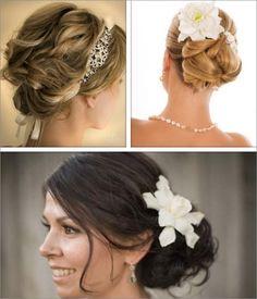 10 ιδέες για ανάλαφρους καλοκαιρινούς νυφικούς κότσους   About Wedding - Online περιοδικό γάμου, ιδέες για οργάνωση, νυφικά, χτενίσματα, στολισμό και έναν τέλειο γάμο