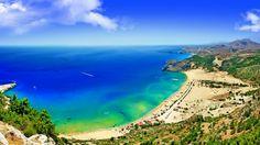 Grecia Isla De Rodas