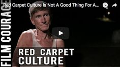 Red Carpet Culture Is Not A Good Thing For An Actor by Bill Oberst Jr.  via FilmCourage.com