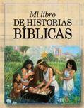 Textos bíblicos y preguntas para ayudar a los pequeños a sacarle el máximo a cada historia.