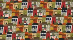 Houses from Town & Country by Dear Stella