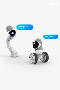 Tech I Want - The Best Selection of Crowdfunding Products Spy Gadgets, Cool Gadgets To Buy, Cool Kitchen Gadgets, New Technology Gadgets, Futuristic Technology, Learn Coding, Robot Animal, Arte Robot, Cool Robots