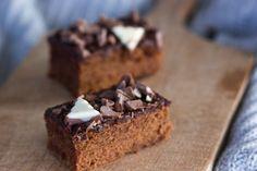 A blogmas recipe for sacher cake  #sacher #cake