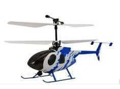 Global RC Helicopter Market Research Report 2016