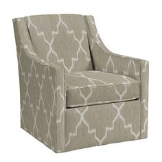Carlyle Swivel Chair                                                                                                                                                                                 More