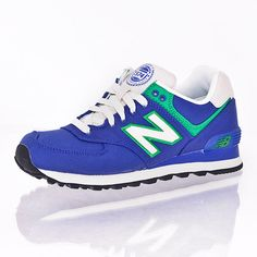 WL574 - 1990 Kč http://www.freshlabels.cz/produkty/new-balance-wl574-nb007/?znacka[]=new-balance