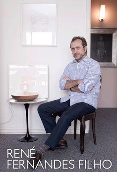 La Lampe - A different luminaire.