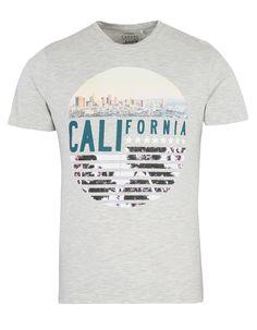 California T-shirt | Men | George at ASDA