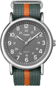 Timex Weekender Stainless Steel Black Dial Men's Watch casual Best Watches For Men, Cheap Watches, Casual Watches, Cool Watches, Wrist Watches, After Earth, Timex Watches, Men's Watches, Sport Watches