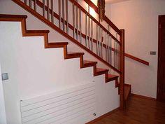 dřevěné schodiště konstrukce - Hledat Googlem