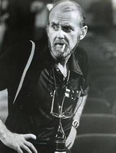 Bob Fosse... historic validation for choreographers that make crazy faces in rehearsal.