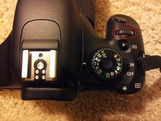How to change Shutter Speed and Aperture on Canon.  For aperture set on AV mode and use wheel in front.  Lower number blurry background.  Higher number clearer background/picture