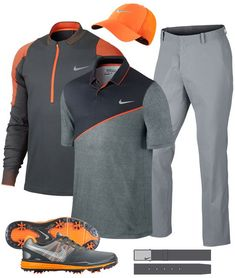 What Rory Would Have Worn : The Open Championship 2015 Rory McIlroy - Sunday (Discount Golf World)