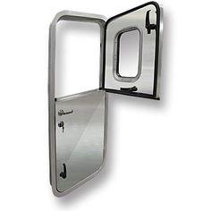 Door Model 1511 Dutch Split Panel Stock Doors